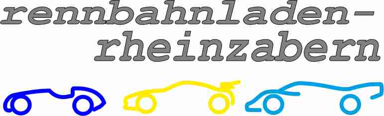 Rennbahnladen-Rheinazbern-Logo